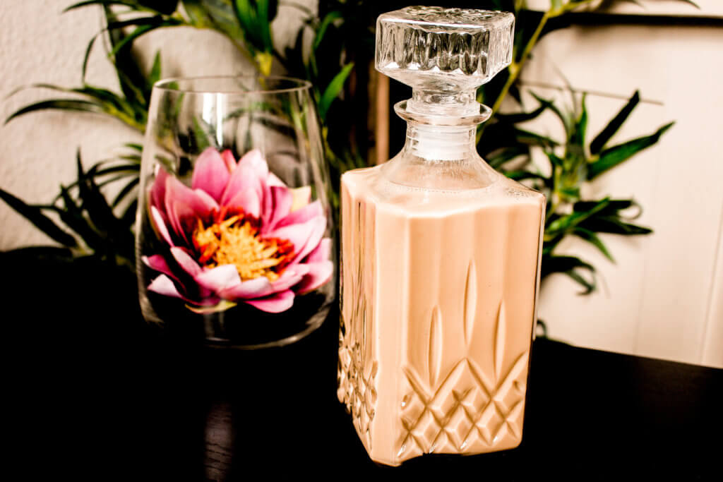 PICTURE OF VEGAN BAILEYS BY OH SHE GLOWS