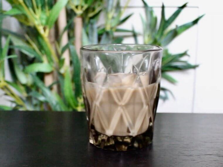 VEGAN BAILEY'S BY OH SHE GLOWS
