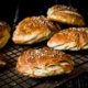 homemade vegan fluffy pretzel corners