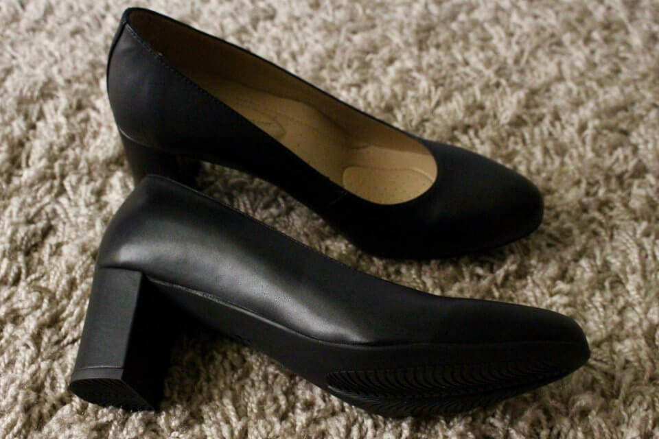 picture of anna shoes H55 vegan