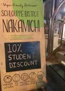 picture of Schlouppe Bistrot Nakamichi