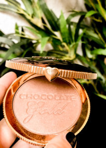 Picture of Chocolate Gold Soleil Bronzer