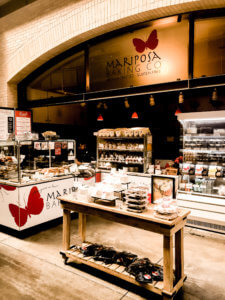 Picture of mariposa baking company san Francisco