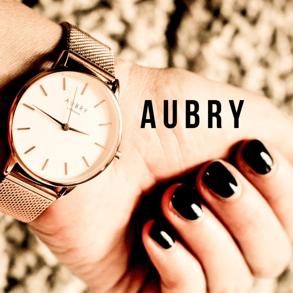 picture of Aubry watches