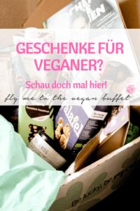 Geschenke für Veganer Pin
