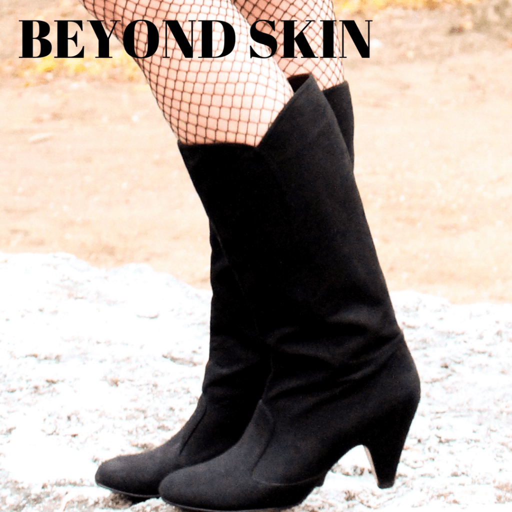 picture of beyond skin sienna boots