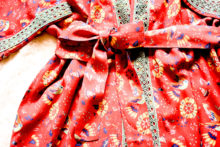 picture of kimono by verry kerry