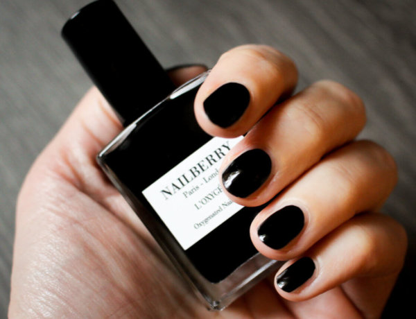 picture of Nailberry polish