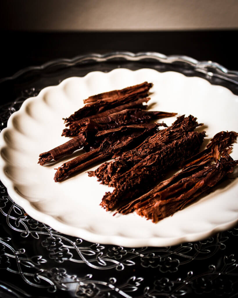 Schokoladenzigarren