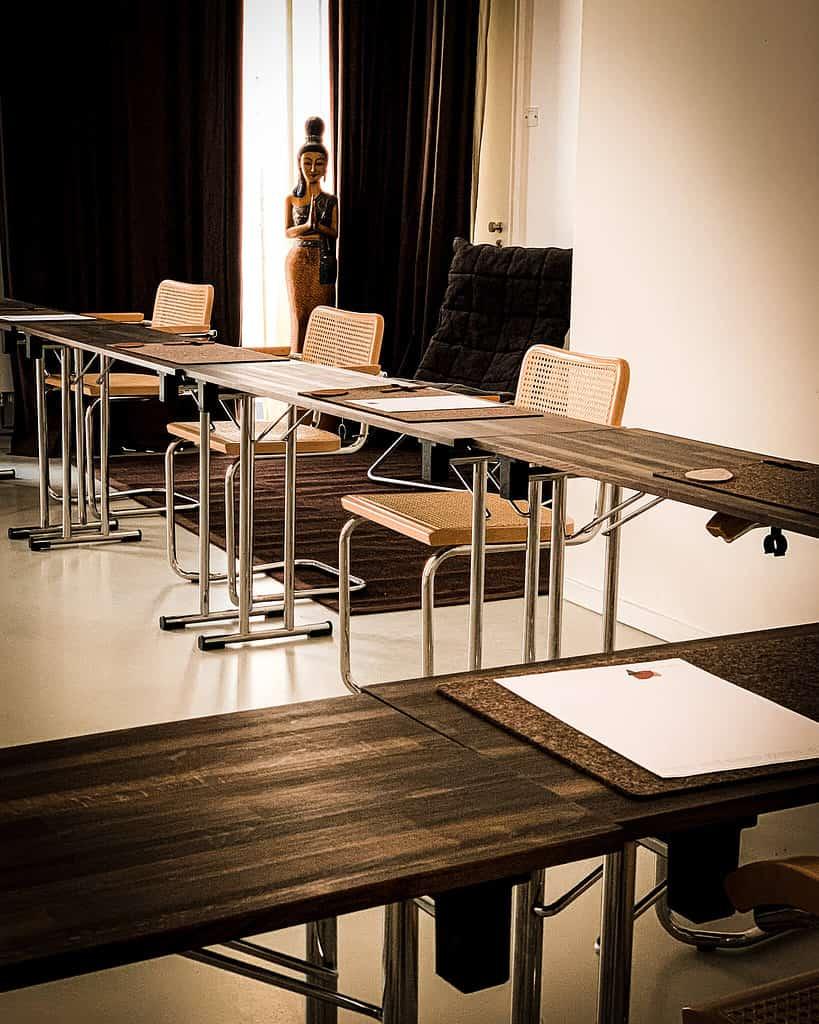 Konferenzraum Almodovar Hotel