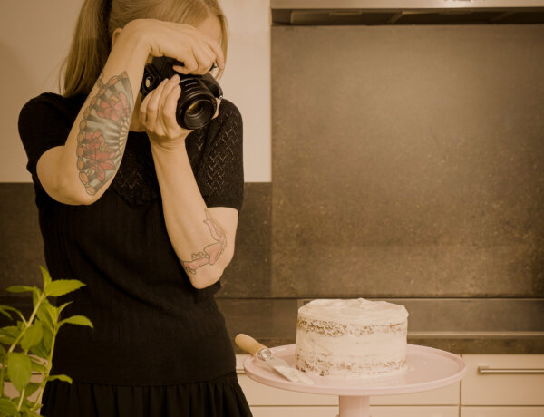 picture of me taking pictures